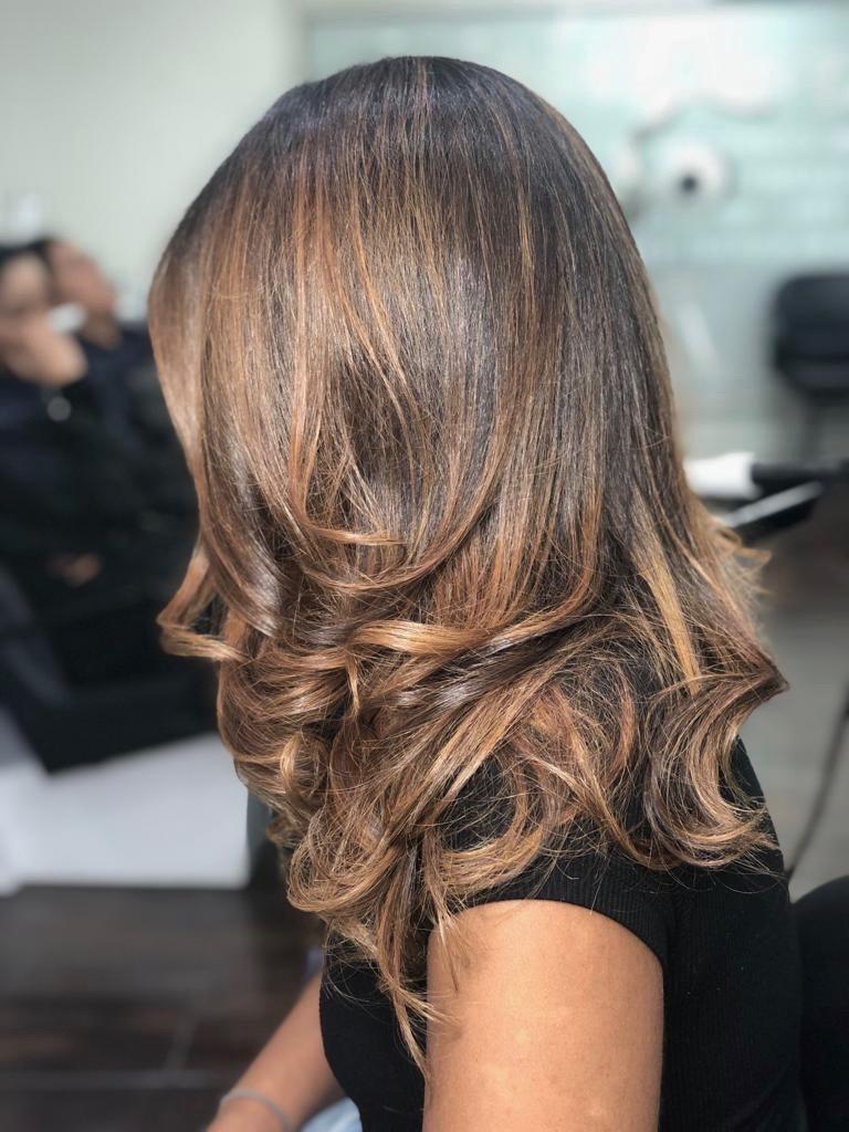 Salon de coiffure pour femme voilee 91