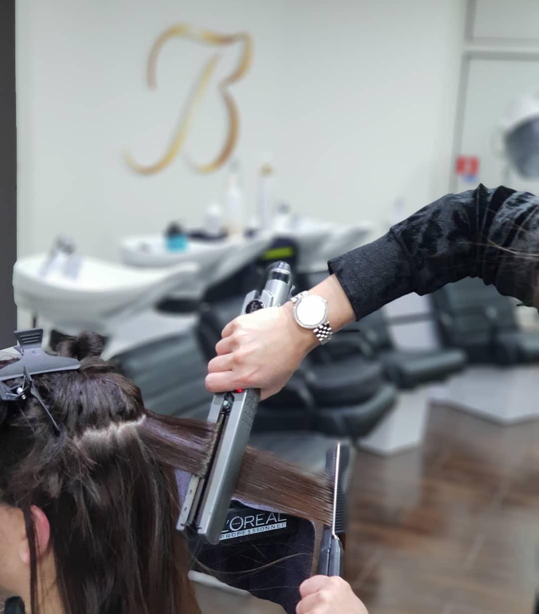 Salon de coiffure pour femme voilee marseille